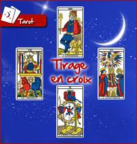 Le Tirage En Croix - Tarot Gratuit 40595e46e3e6