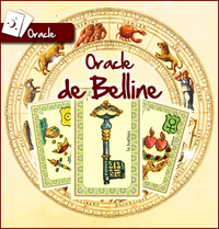 L'oracle De Belline - Tarot Gratuit