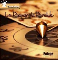 59a741cdb50789 Le Pouvoir Du Pendule - Oracle - Divination