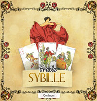 L'oracle De La Sybille